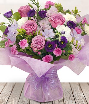 Dazzling Flowers Delivered Great Value From 899