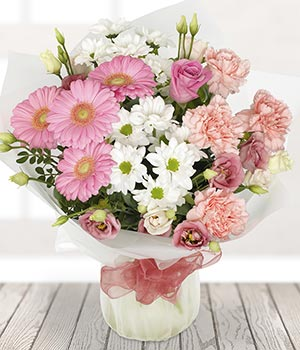 Anniversary - Send Flowers with our Local Flower Delivery