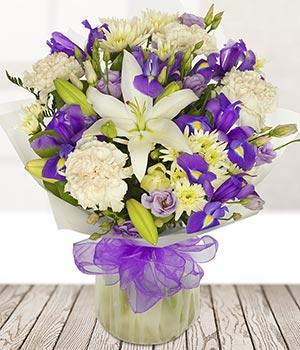 flower bouquets send a same day flower bouquet