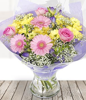 Get Well Messages - Get Well Messages for Get Well Flowers