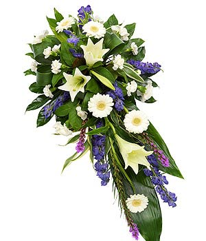 Funeral Card Message Ideas - Cards For Funeral Flowers
