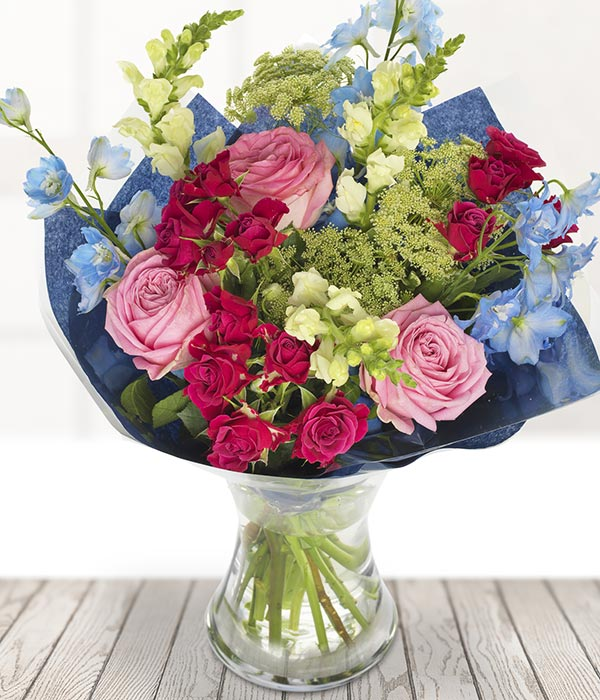British Mix | Flowers Delivered 7 Day a week. Order Today