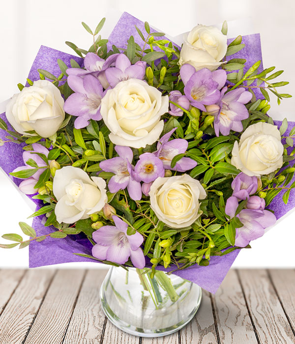 flower delivery uk