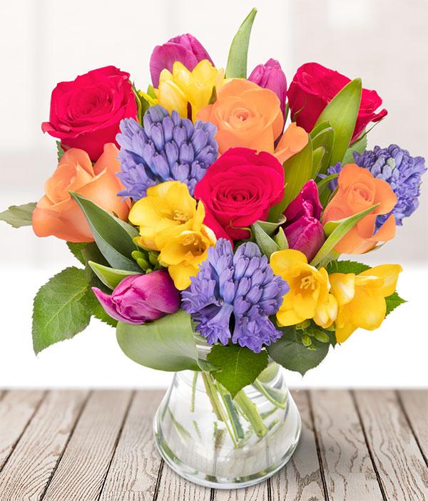 Spring Pop | Spring Flowers | Flowers Delivered