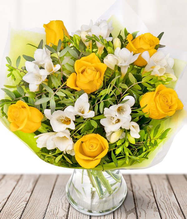 flowers delivered uk
