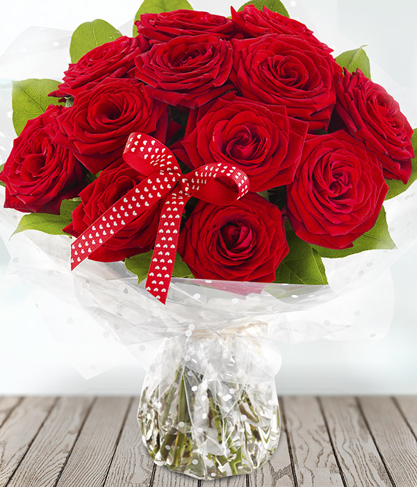 valentines day flowers from £.  love is in the air, Beautiful flower