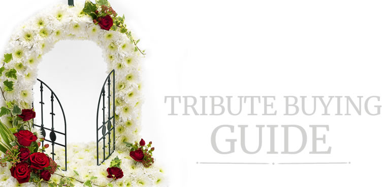 Funeral Flowers Buying Guide