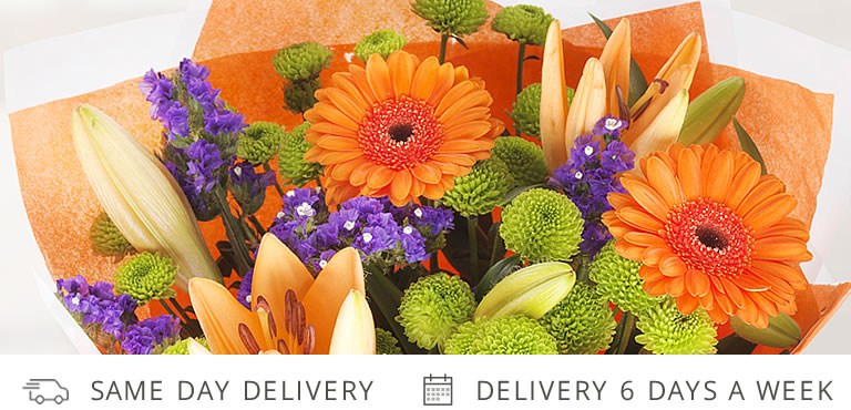 Cheap flowers delivery