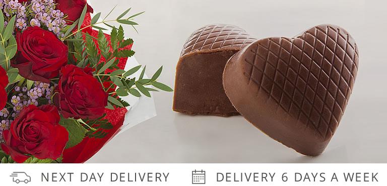 Free Chocolates